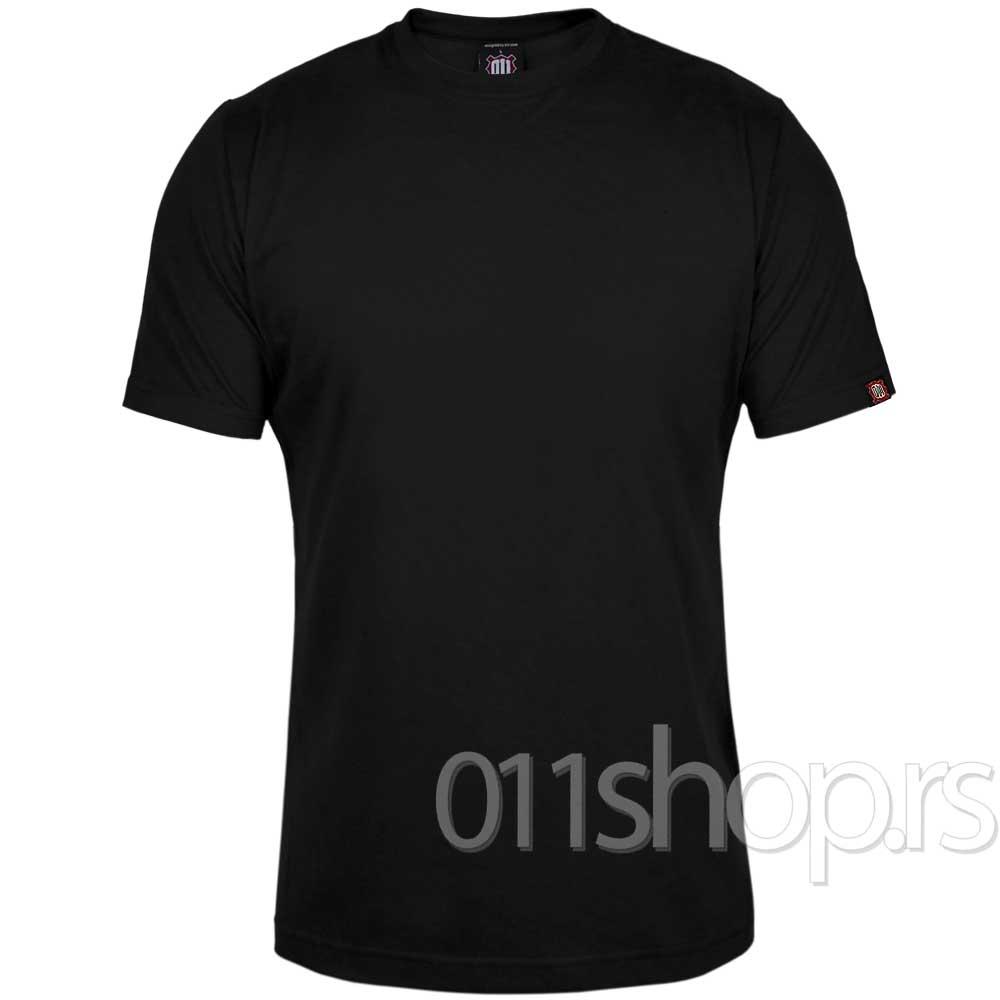 3 Majice za 1590 din.(crna,svetlo siva,maslinasta)