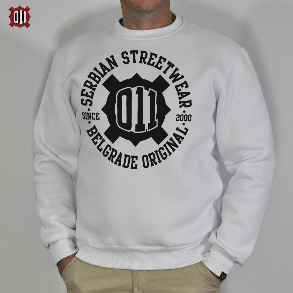 Duks 011 Serbian Street Wear (Akcija)
