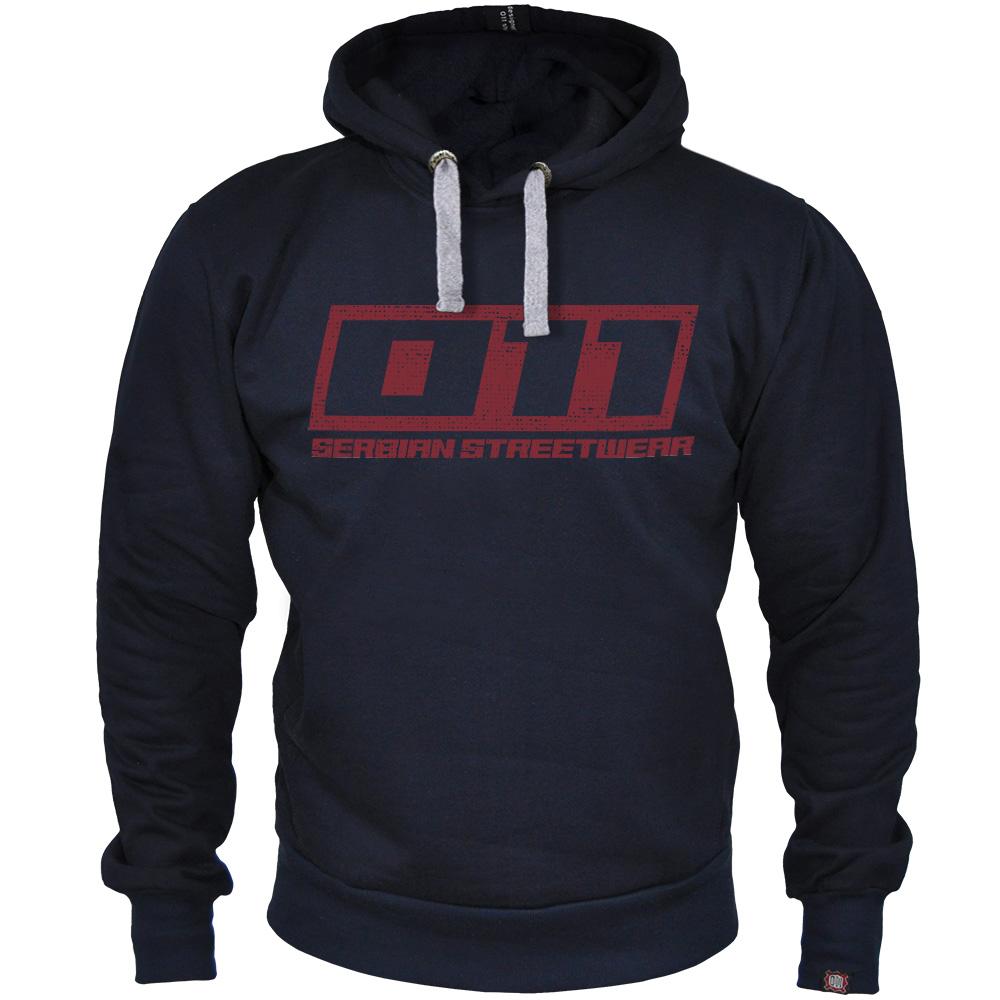 Duks 011 Serbian Streetwear DOT (Akcija!)