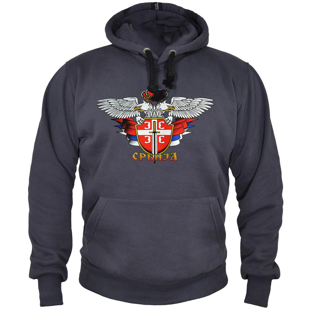 Duks Srbija - krila