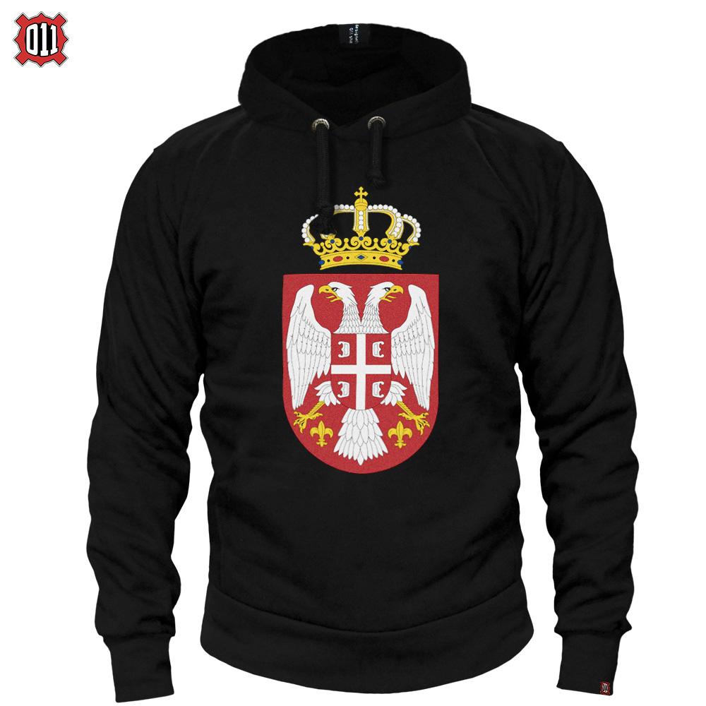 Duks Srbija - model D
