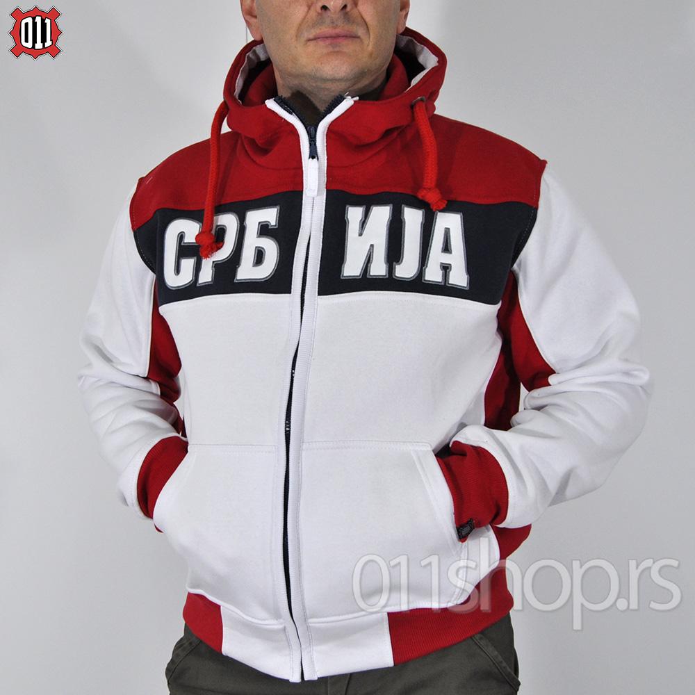 Duks Srbija Premijum (crveni)