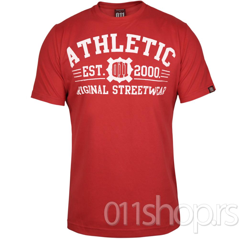 Majica 011 Athletic