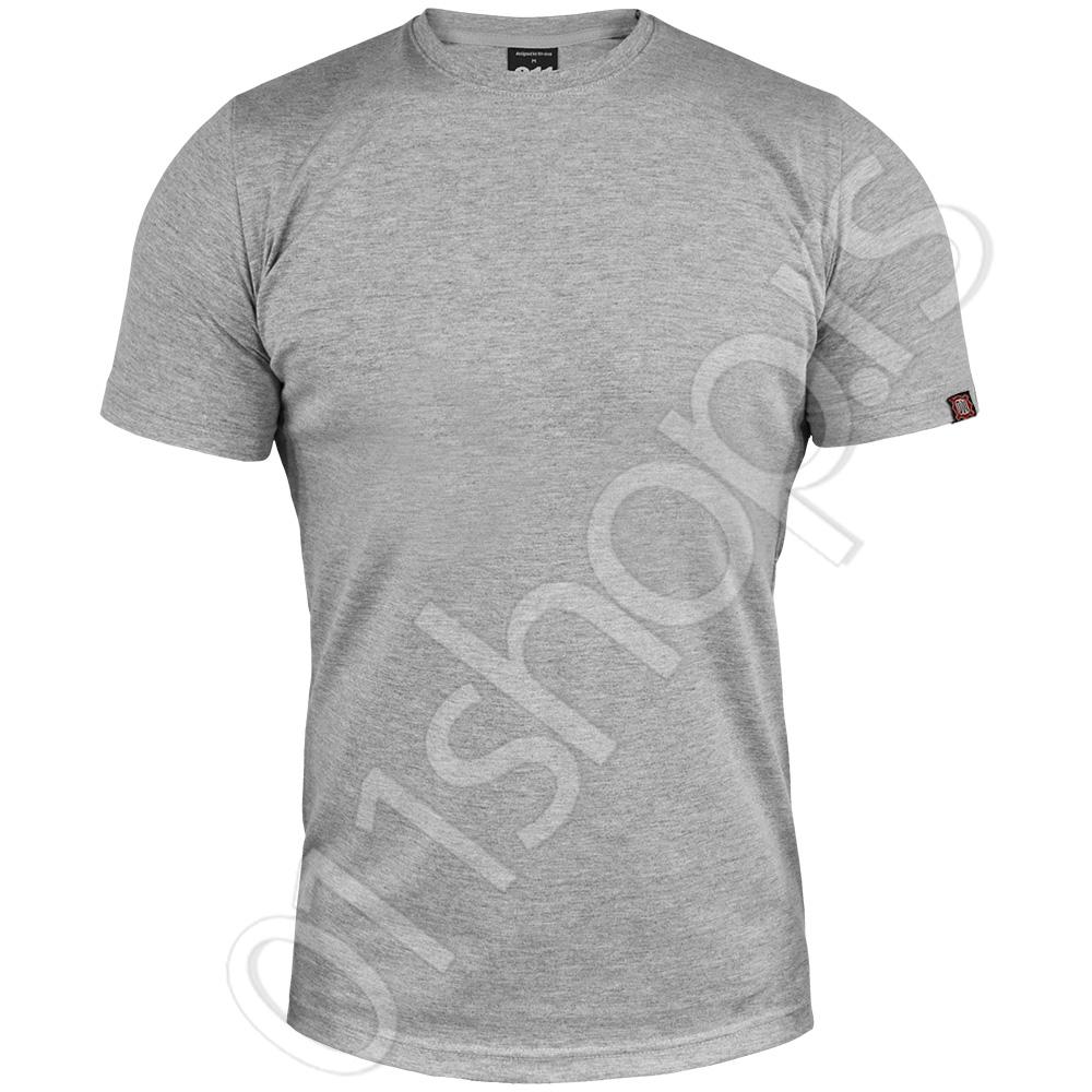 Majica 011 - svetlo siva