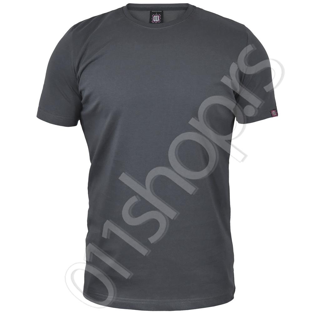 T-shirt 011 - Dark Grey