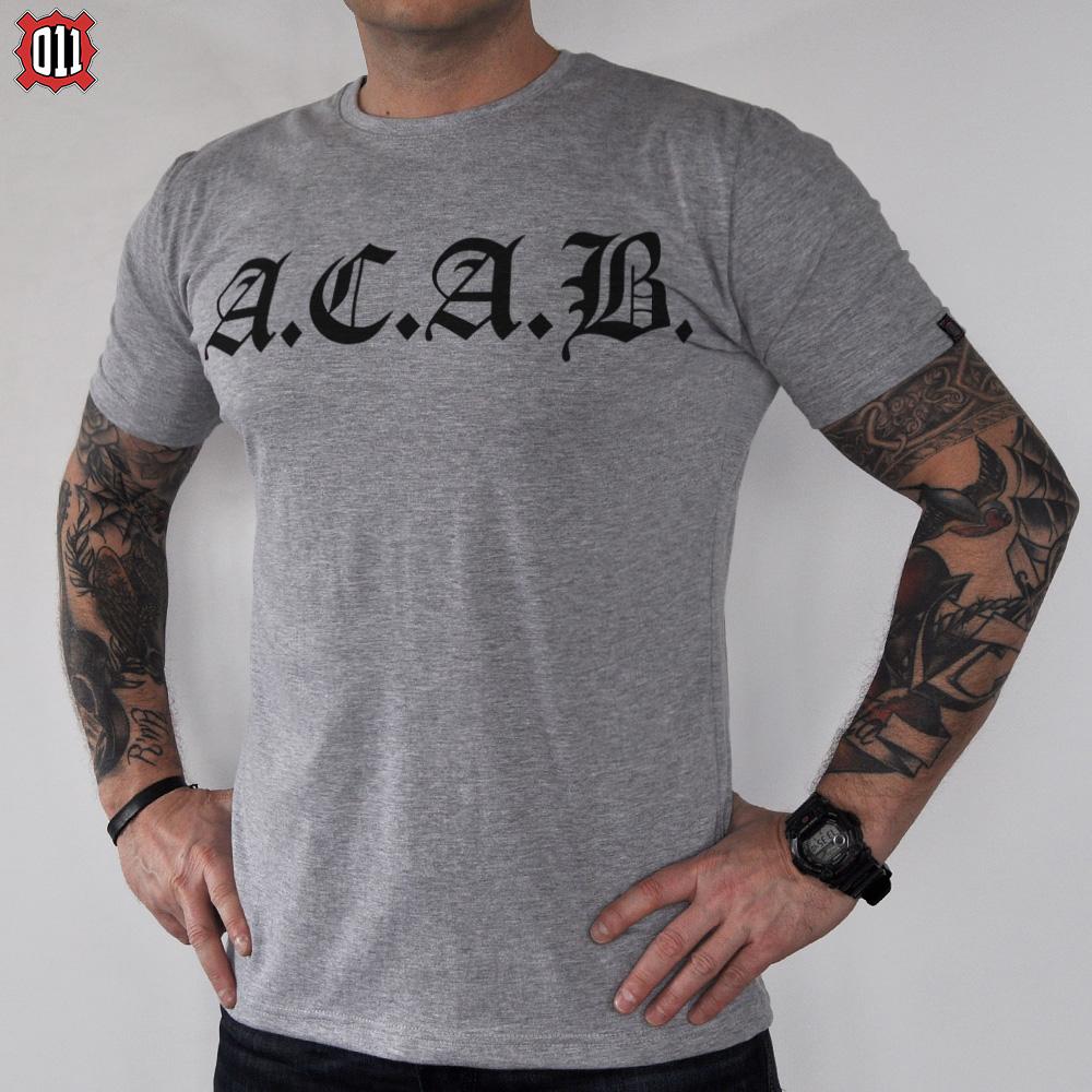 Majica A.C.A.B.