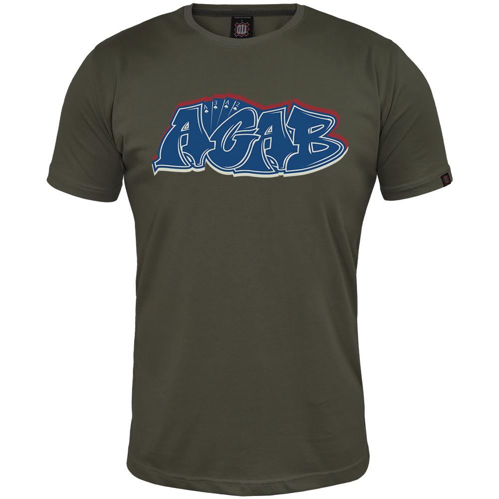 Majica ACAB 1312