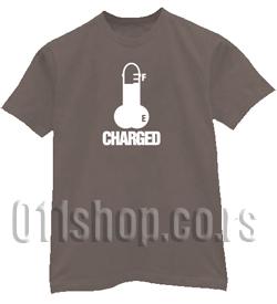 Majica Charged