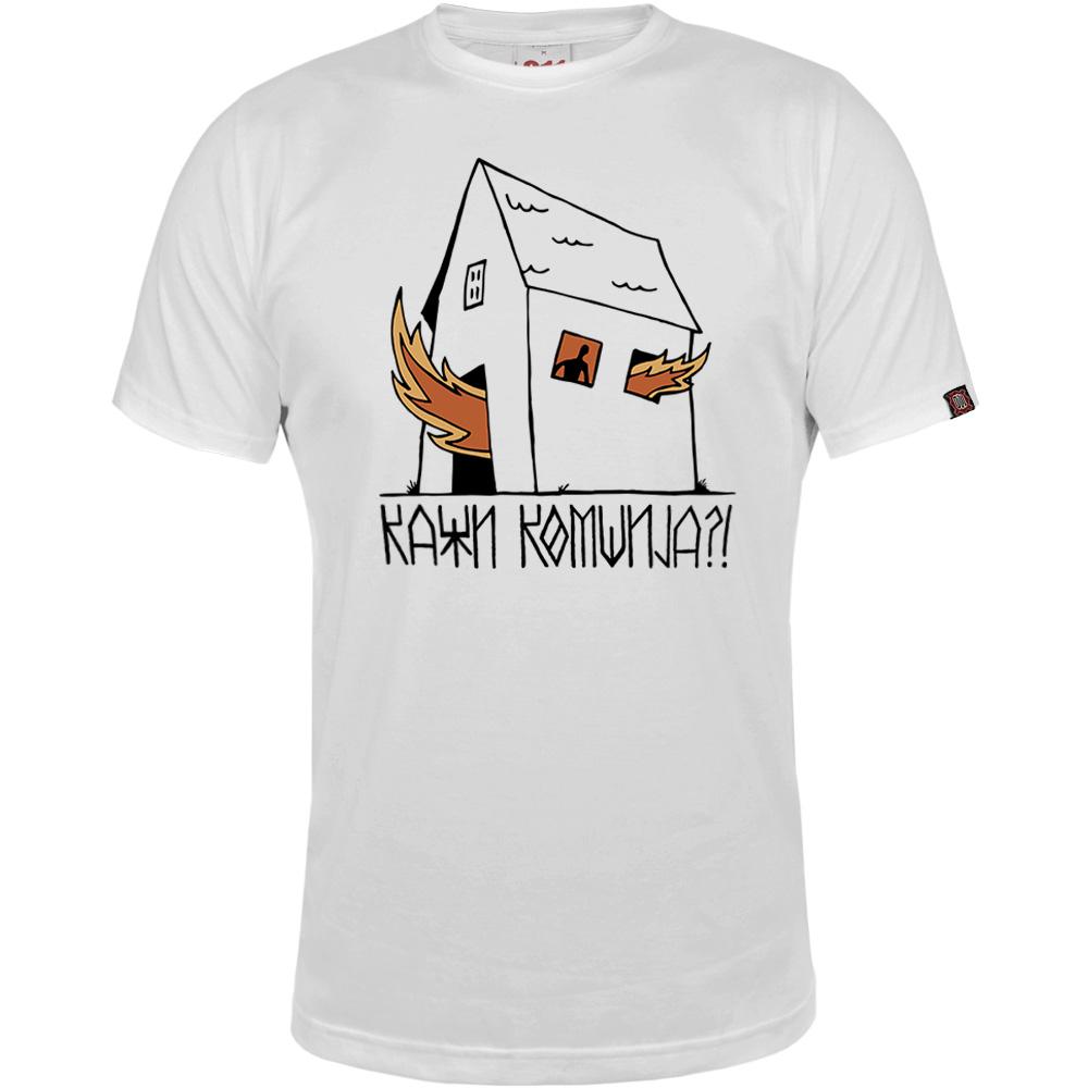 majica Kaži komšija?! (ode kuća)