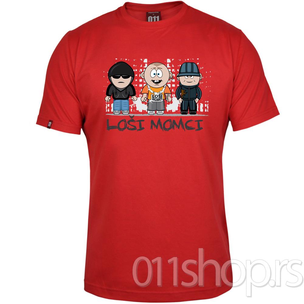Majica Loši momci