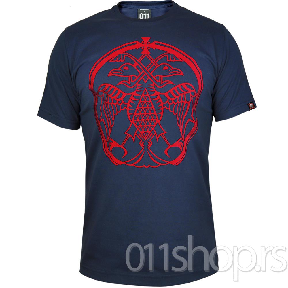 Majica Nemanjićki Grb Premijum