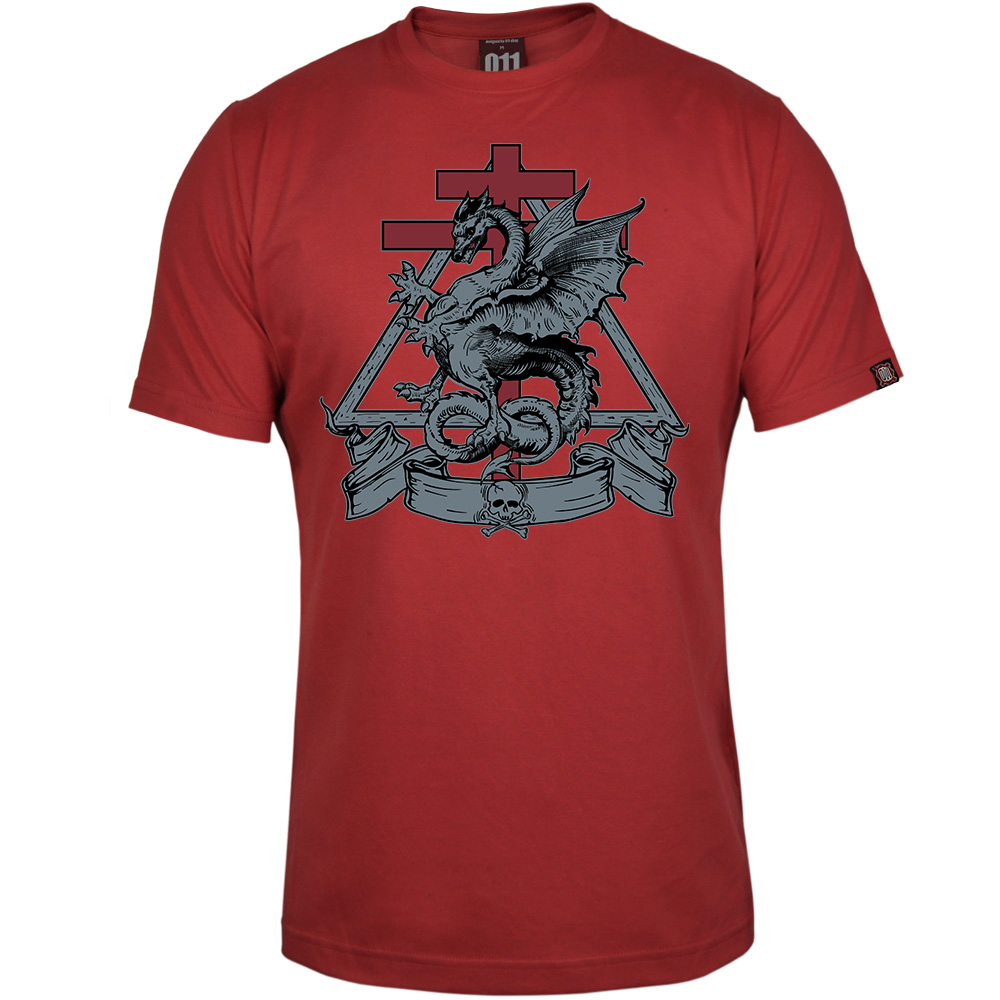 T shirt Order of the Dragon