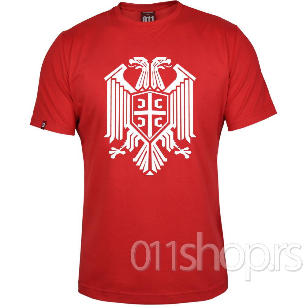 Мaјицa Србијa
