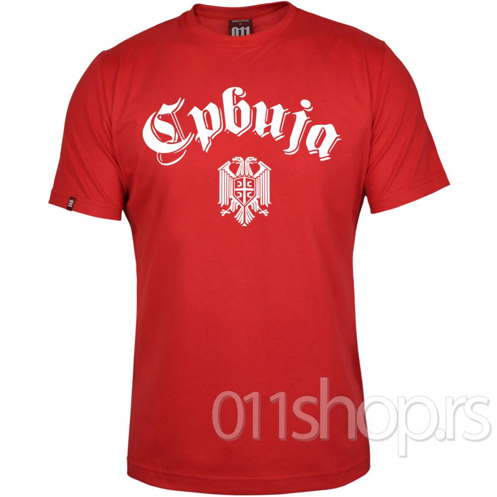 Majica Srbija