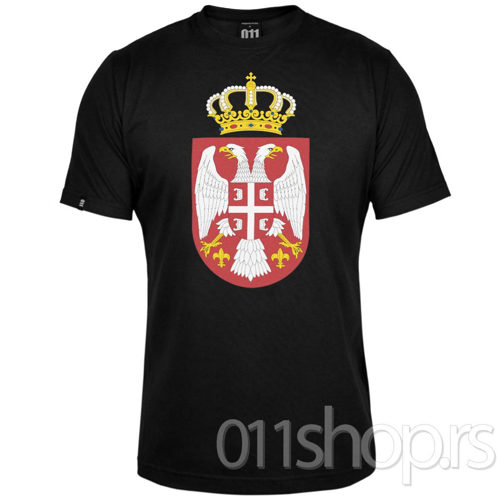 Majica Srbija mod.d