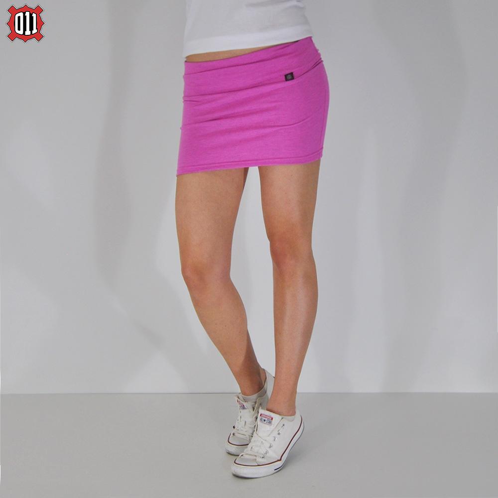 Mini suknja (Pink)