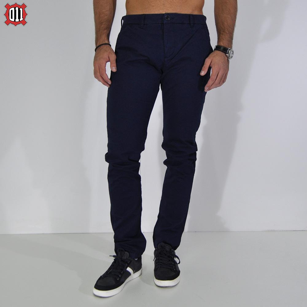 Pantalone Keper Classic (Plave)