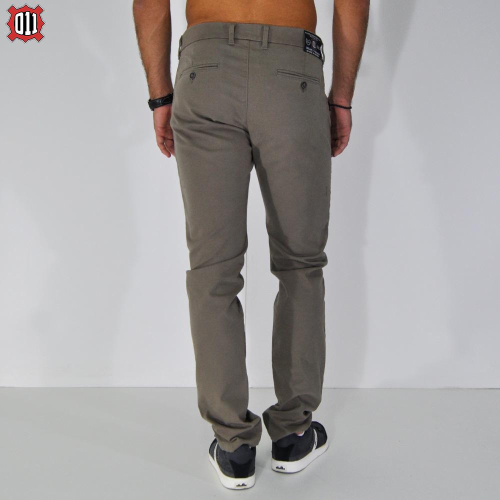 Pantalone Keper Classic (Bež)