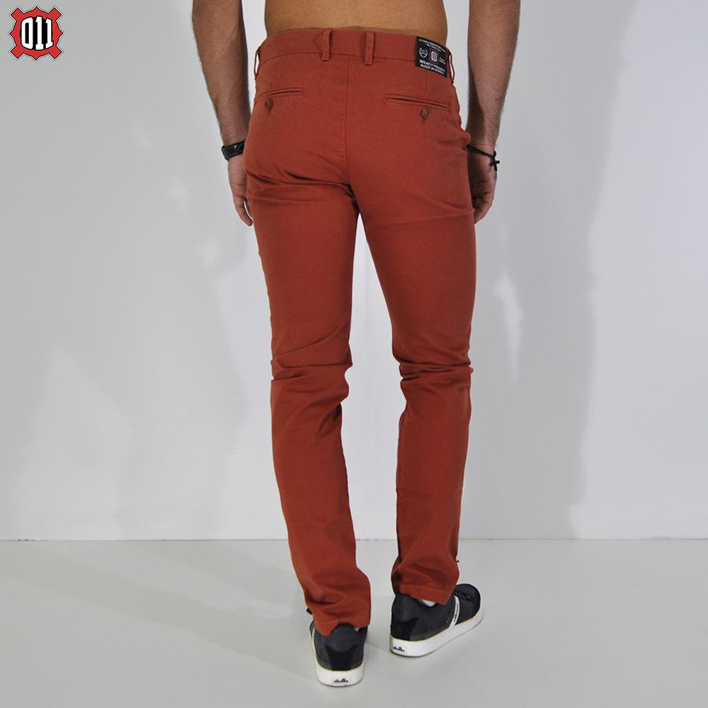 Pantalone Keper Classic (Terakota)