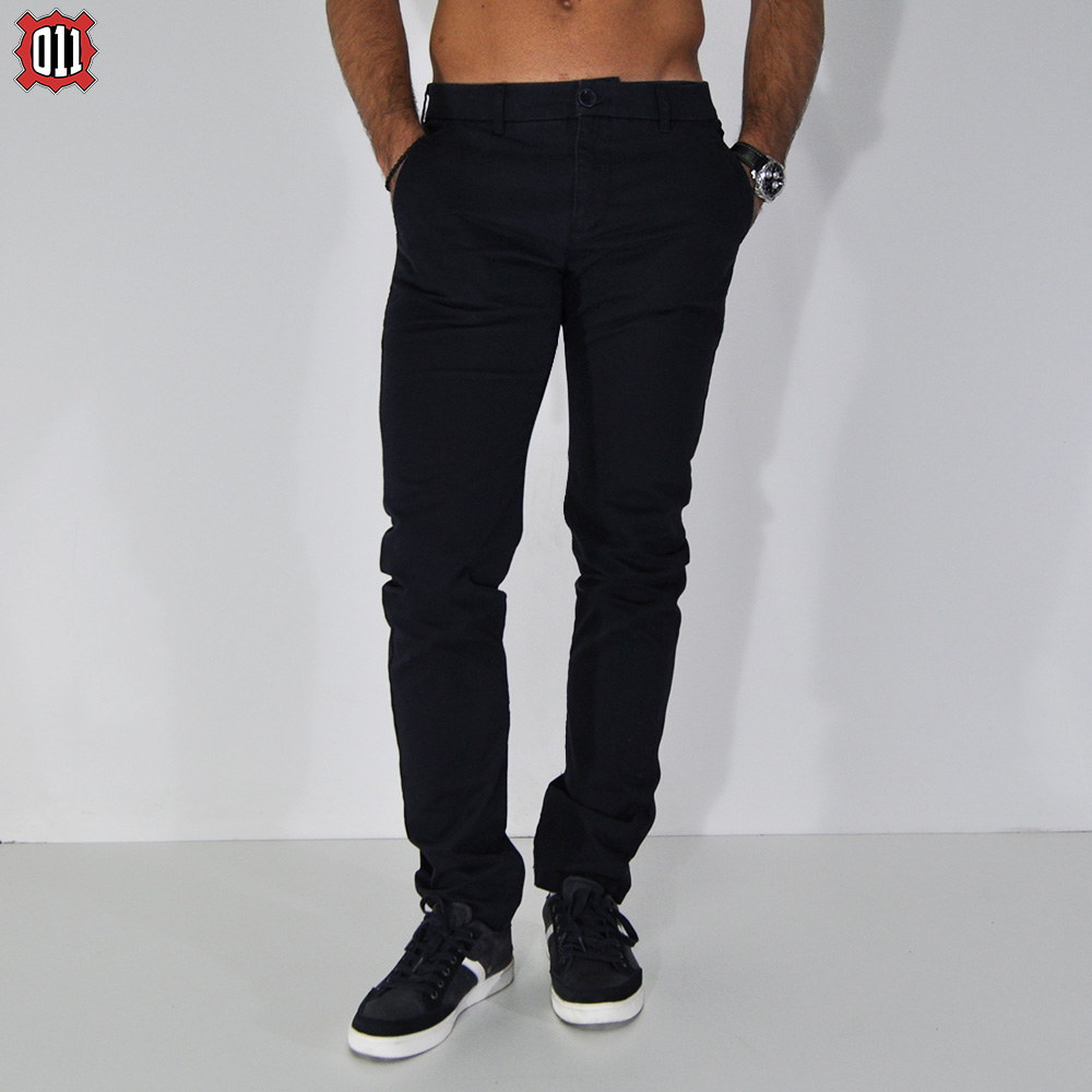 Pantalone Keper Classic (Teget)