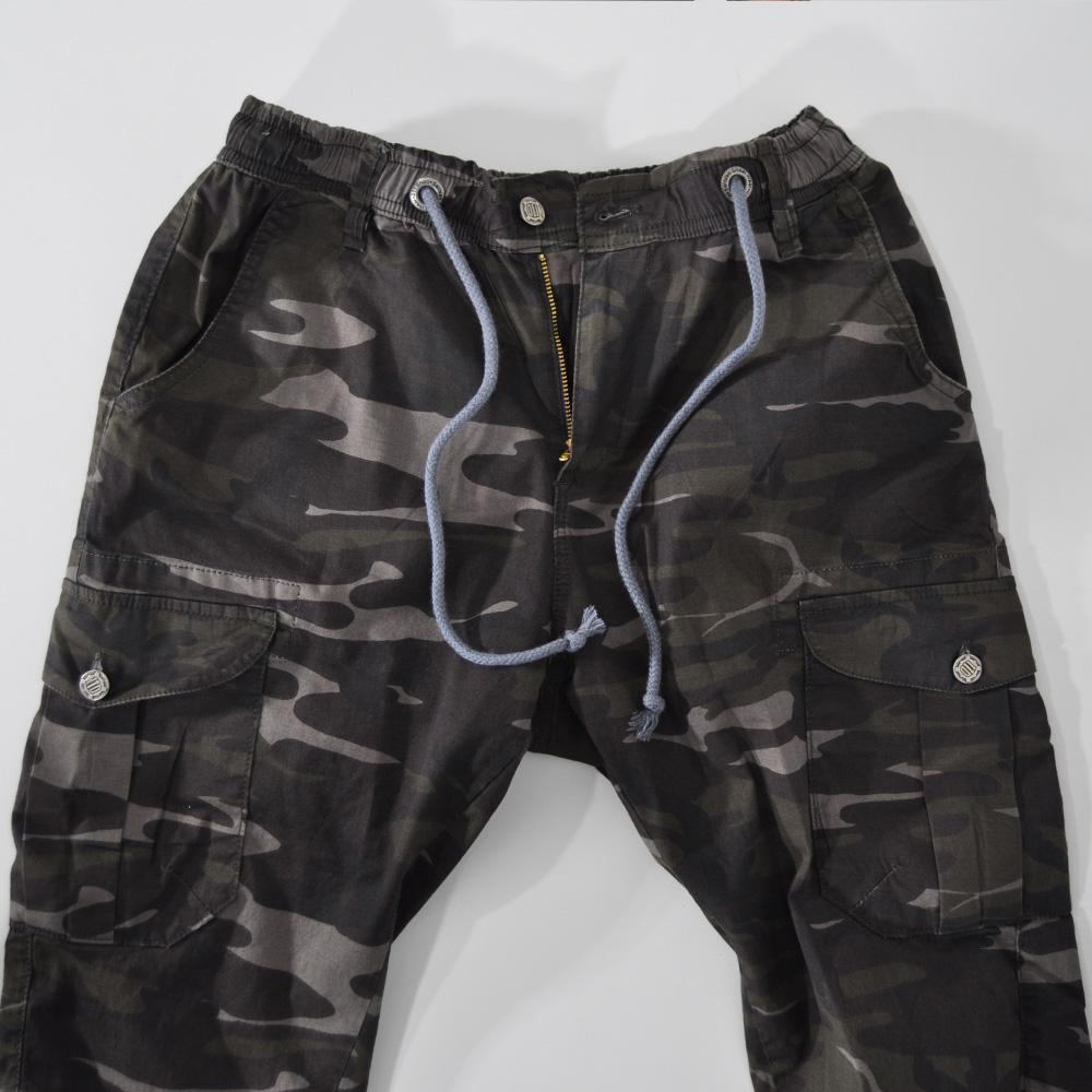 Pantalone Night combat