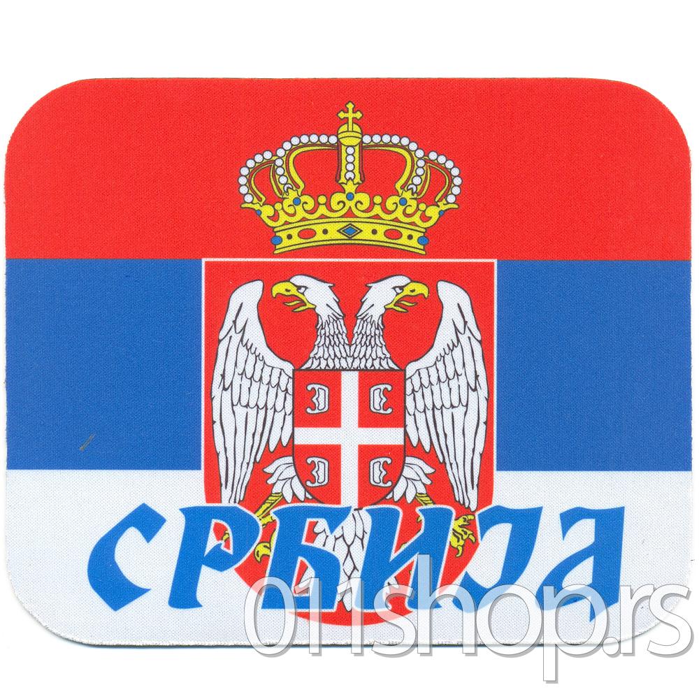 Подлогa зa мишa Србијa 2