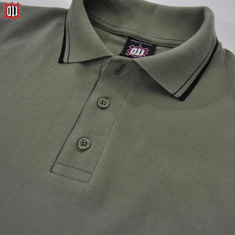 Polo majica (maslinasta)