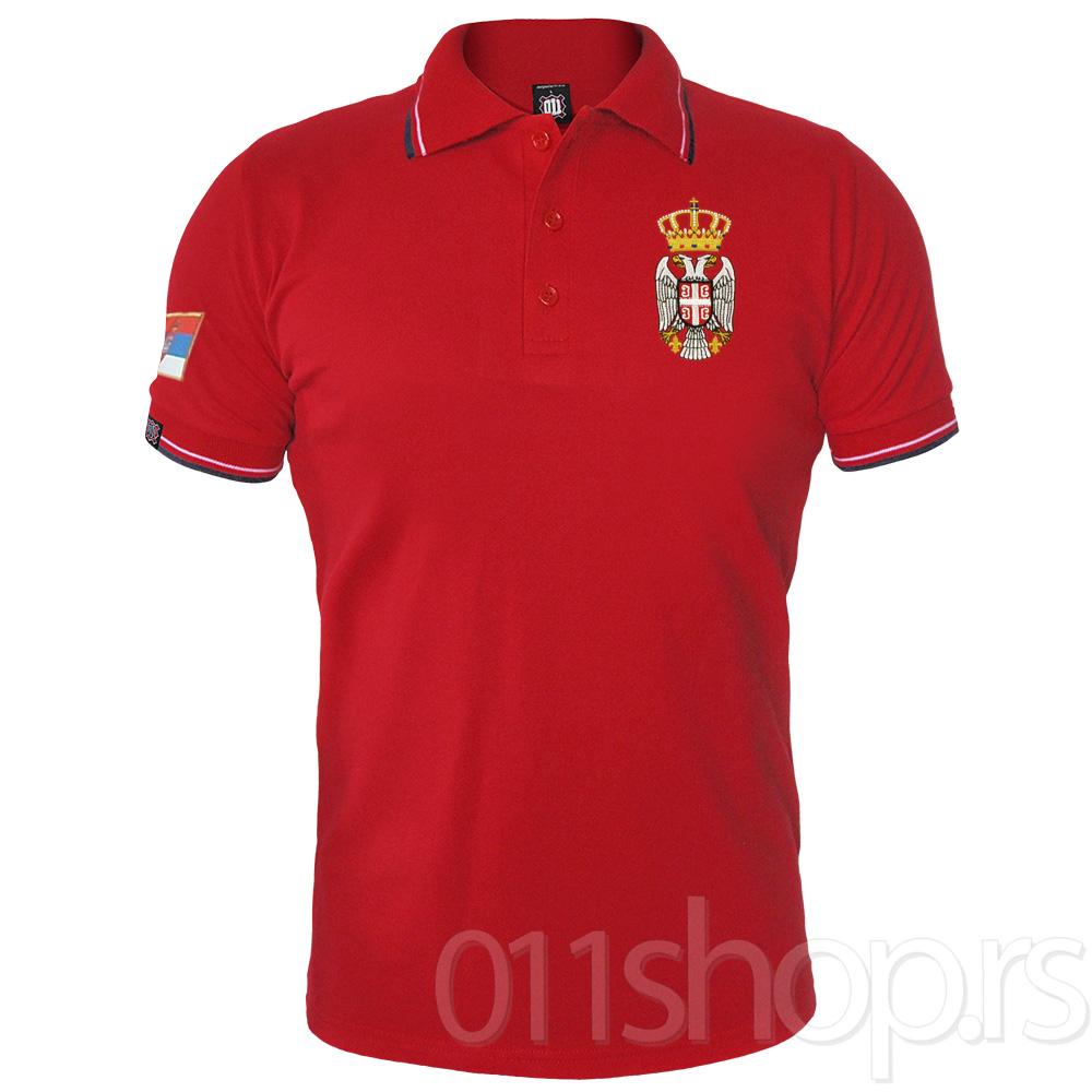 Polo majica 011