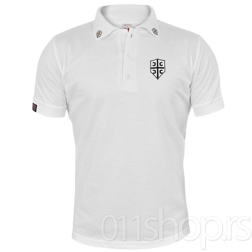 Polo Majica 4S