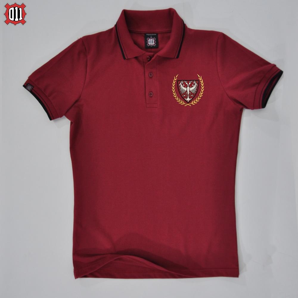Polo majica - Grb Nemanjića sa vencem