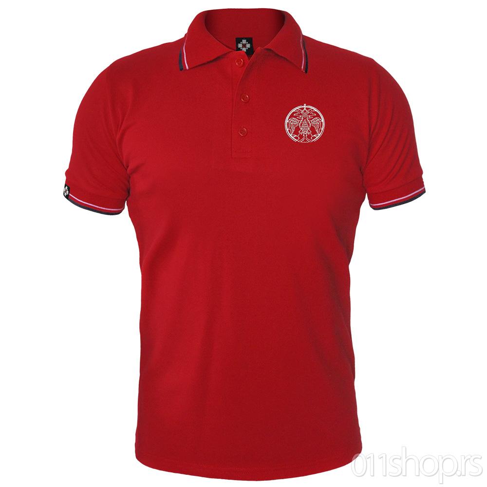 Polo majica  Grb Nemanjića