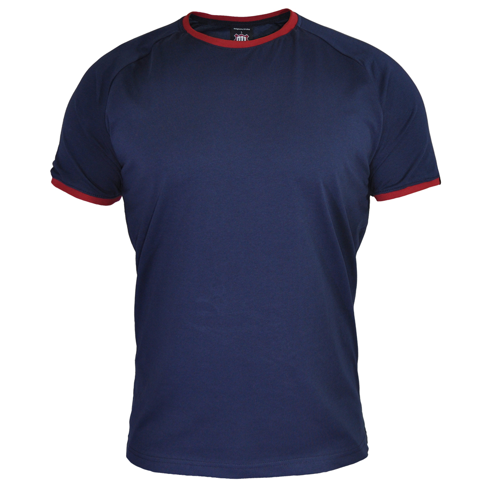 Retro majica (Teget)