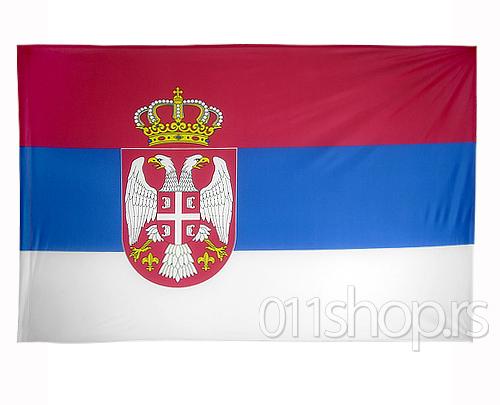 Srpska zastava (150 cm X 100 cm)