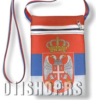 Torbica Srbija (zastava)