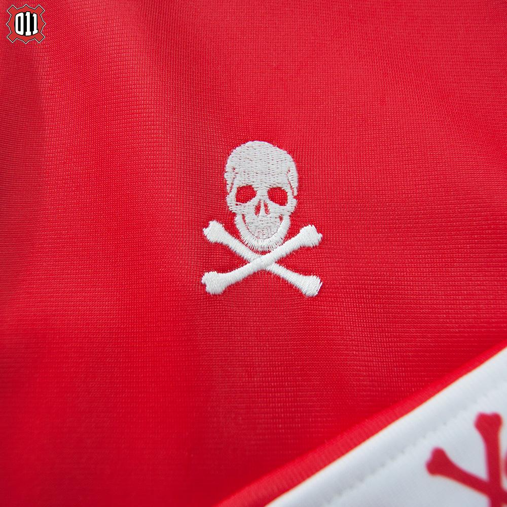 Trenerka Lobanje (crvena)