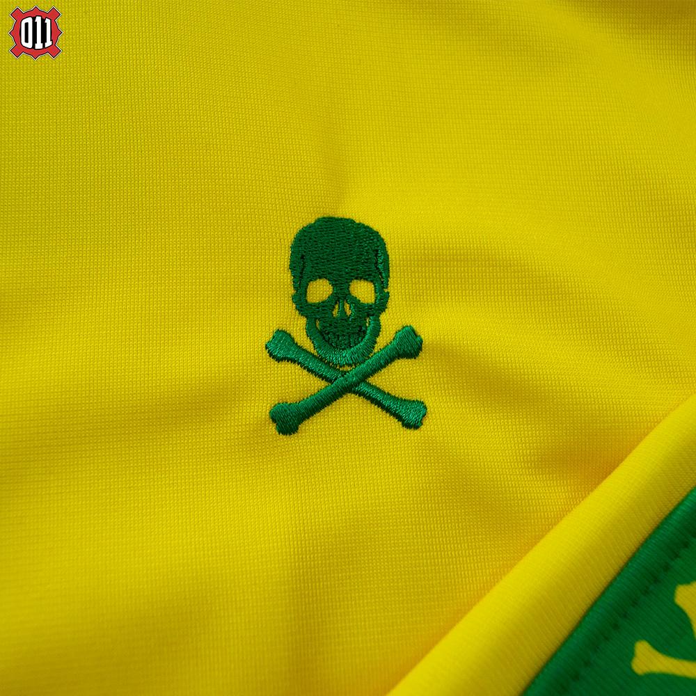Trenerka Lobanje (žuta)