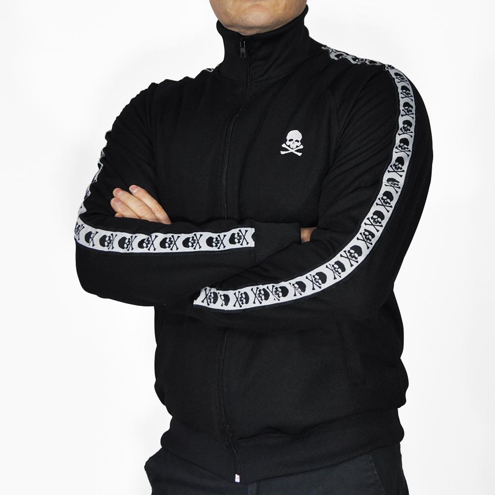 Trenerka Lobanje-crna