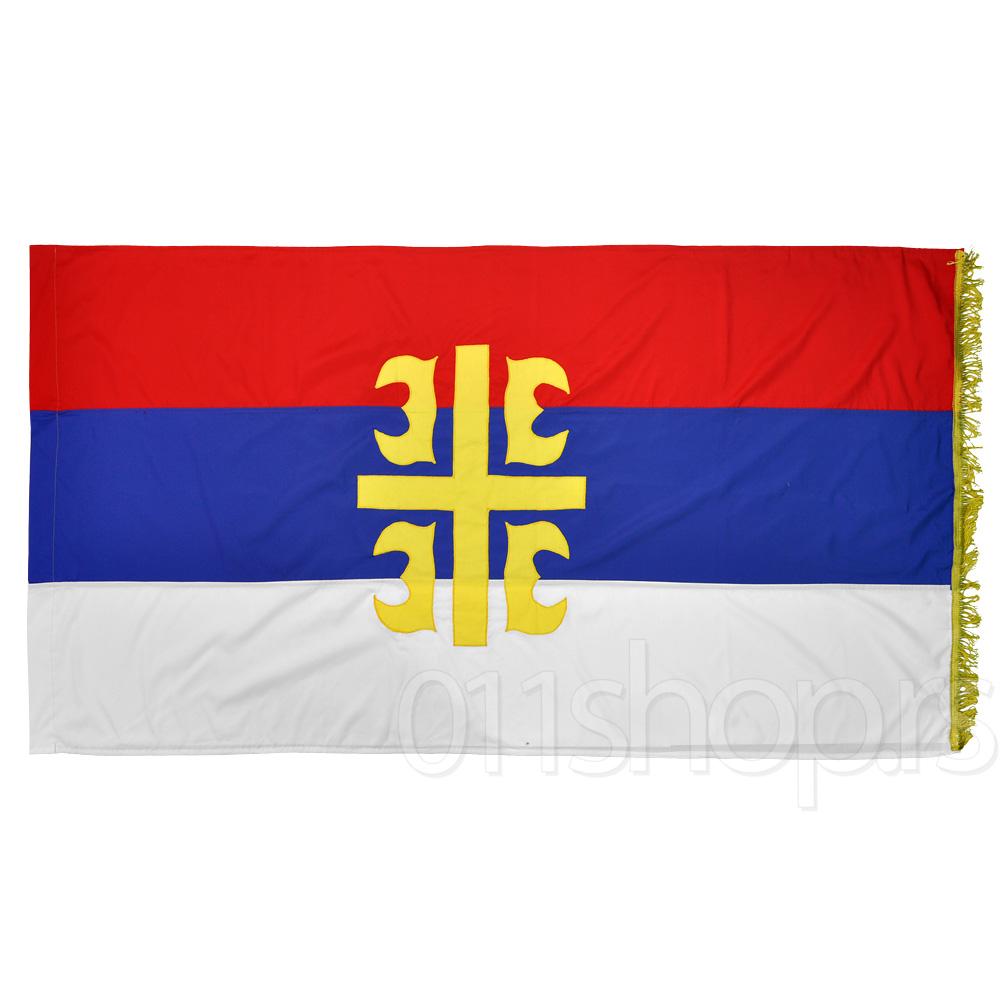zastava 4S (160 cm X 70 cm)