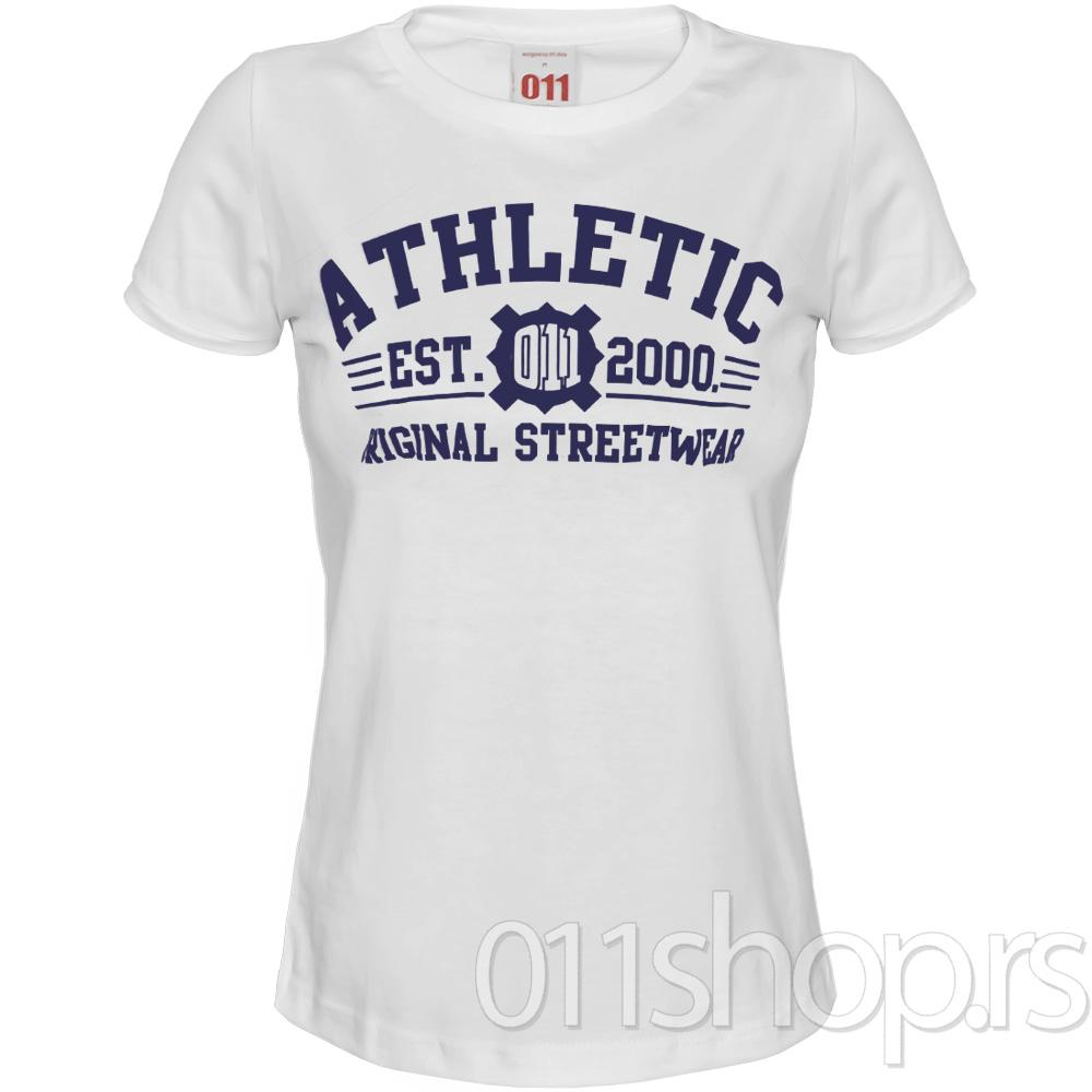 Ženska Majica 011 Athletic