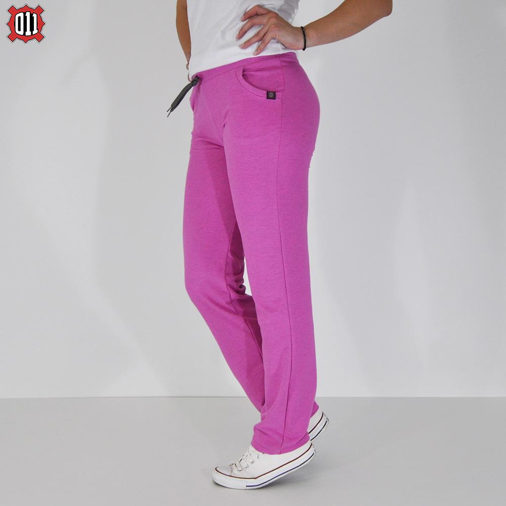 Ženska trenerka - bez ranfle (Pink)