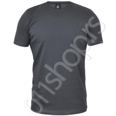 Majica 011 - tamno siva